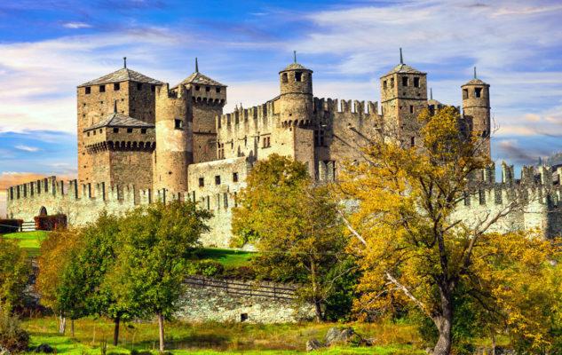 La Valle d'Aosta entra nell'Abbonamento Musei con i suoi castelli, i musei e le mostre