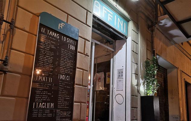 Affini Torino