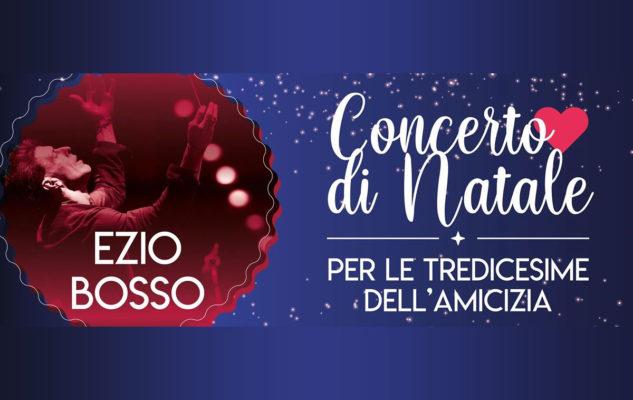 Ezio Bosso a Torino per un magico concerto di Natale: data e biglietti
