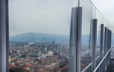 Visita gratuita Grattacielo SanPaolo Torino