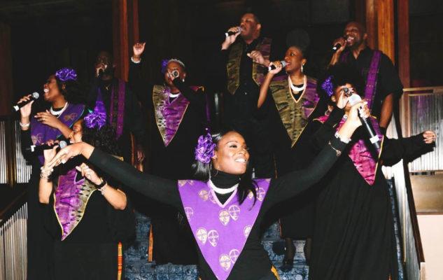 Harlem Gospel Choir torna al Teatro Superga di Nichelino