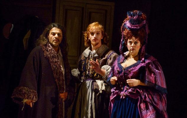 """""""Il Malato Immaginario"""": l'opera di Molière al Teatro Superga di Nichelino"""