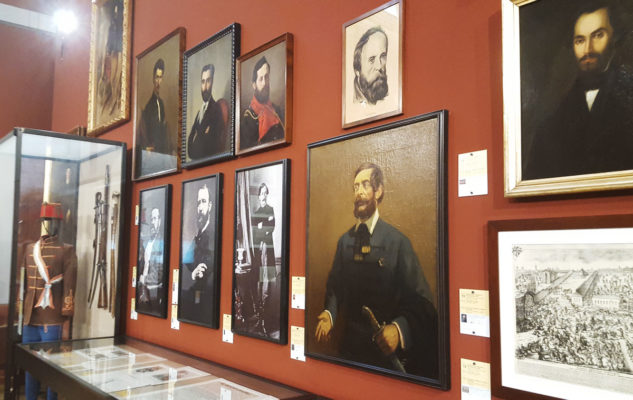 Museo del Risorgimento di Torino: ingresso gratuito per la Notte del Ricercatori 2019