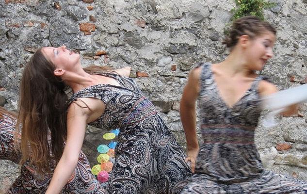 Natura in Movimento 2019: teatro, danza e performance nei Giardini della Reggia di Venaria