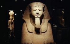 Museo Egizio Notte Ricercatori