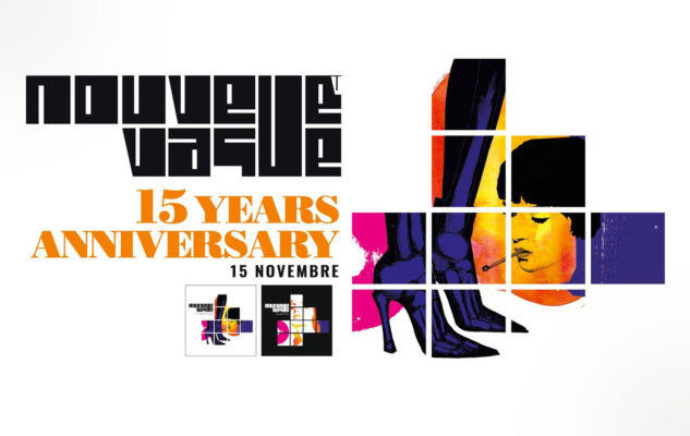 Nouvelle Vague a Torino nel 2019: data e biglietti