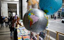 Portici di Carta 2019 a Torino: passeggiate letterarie gratuite sulle orme di scrittori e libri