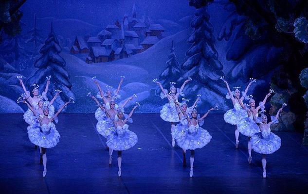 Lo Schiaccianoci: a Nichelino i talenti del Moscow Classical Russian Ballet