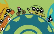 Settimana Europea della Mobilità Sostenibile Torino