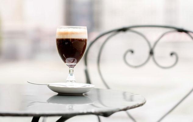 Torino cioccolato Bicerin