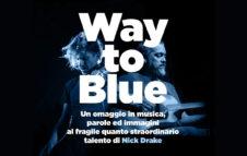 Way To Blue: omaggio a Nick Drake di Rodrigo D'Erasmo e Roberto Angelini