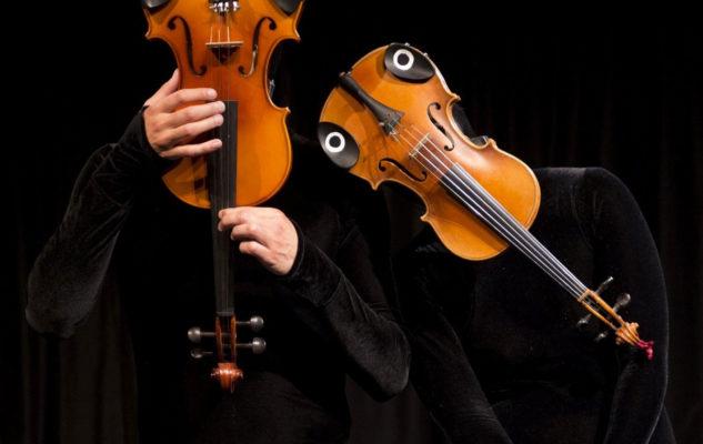 You and Me: il nuovo spettacolo di Mummenschanz al Teatro Superga di Nichelino