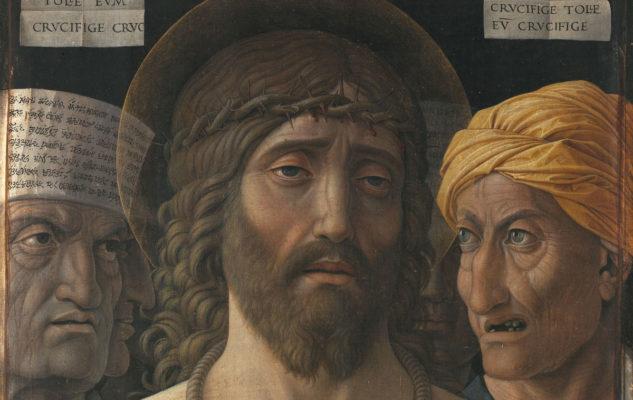 Andrea Mantegna: la grande mostra a Torino nel 2020