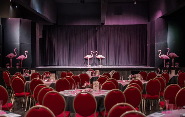 Cabaret Burlesque Torino Festival 2019