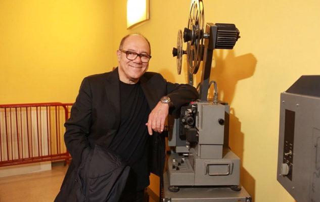 Carlo Verdone Torino Film Festival 2019