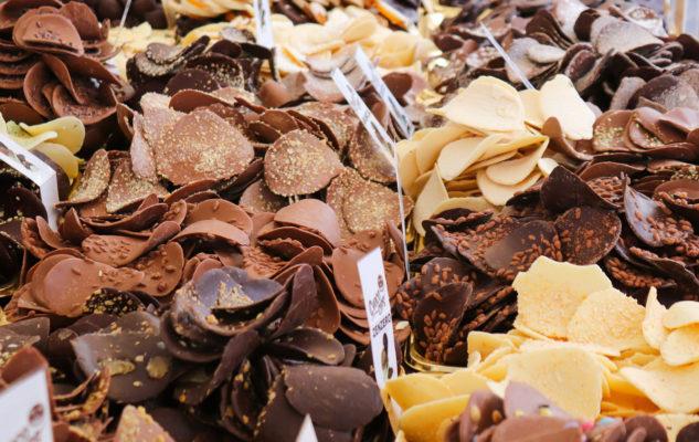 Cioccolatò 2019 a Torino: il programma completo della grande Festa del Cioccolato