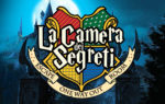 La Camera dei Segreti: arriva a Torino la prima Escape Room a tema Harry Potter