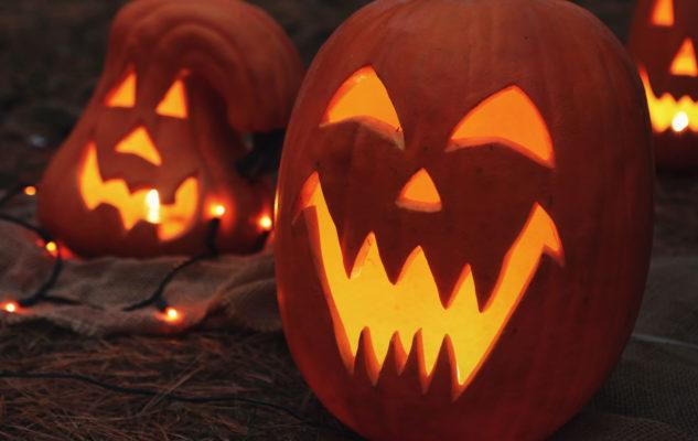"""Halloween 2019 al Castello di Masino con """"Il gioco della Masca"""""""