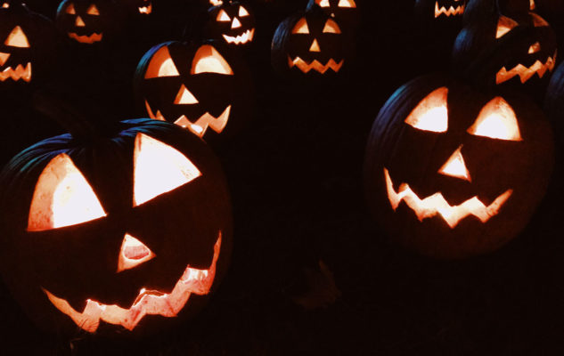 Halloween Night 2019 al Planetario di Torino