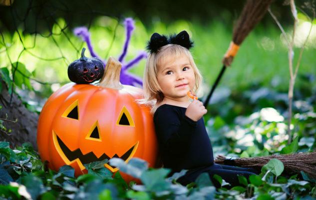 Halloween Torino Bambini