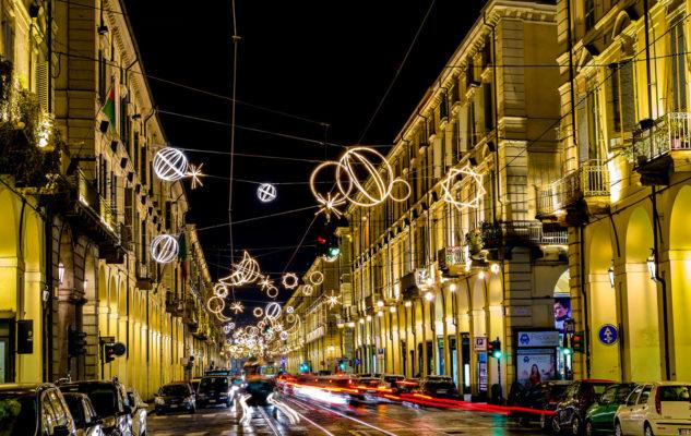 Luci d'Artista Special Tour 2019: in giro per la città ad ammirare le opere d'arte luminose