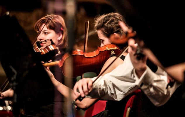 MarimBach: a Torino la Maratona Musicale dedicata a Bach