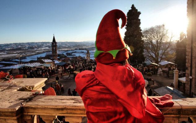 Mercatino Natale Govone