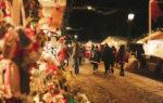 Il Mercatino di Natale più grande d'Italia è in Piemonte