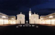 MIRACOLA: a Torino la nuova installazione di Luci d'Artista omaggia Leonardo da Vinci