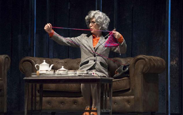 """""""Miss Marple"""" a Torino: Maria Amelia Monti veste i panni della detective di Agatha Christie"""