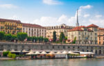 Riaprono i Murazzi: dal 2020 nuova vita e locali per uno dei luoghi simbolo di Torino