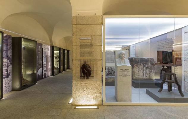 Museo Egizio riallestimento