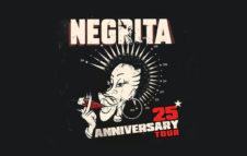Negrita Torino 2020