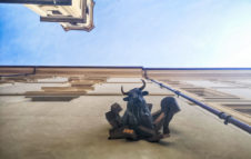 Con il FAI alla scoperta di Quadra-TO: l'ultimo restauro di Building Torino