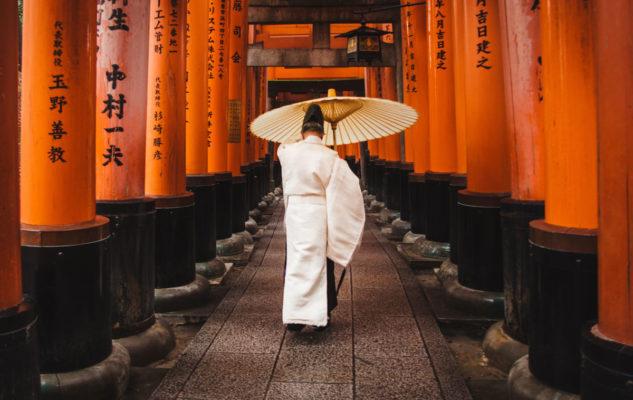 Nel Segno del Giappone a Torino: degustazioni, letteratura e pittura zen per scoprire il Sol Levante