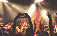 concerto senza smartphone Torino