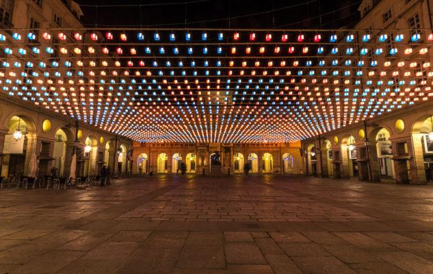 Torino Settimana Arte Contemporanea