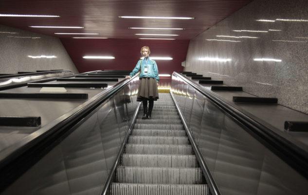 Underground: a Torino il teatro arriva in Metropolitana