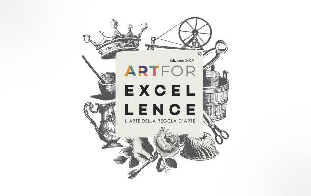 Art for Excellence 2019: i brand si mettono in mostra nella fortezza più antica di Torino