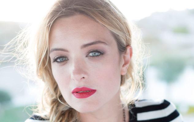 Carolina Crescentini è la madrina della chiusura del Torino Film Festival 2019
