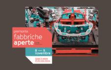 Fabbriche Aperte 2019 a Torino e in Piemonte