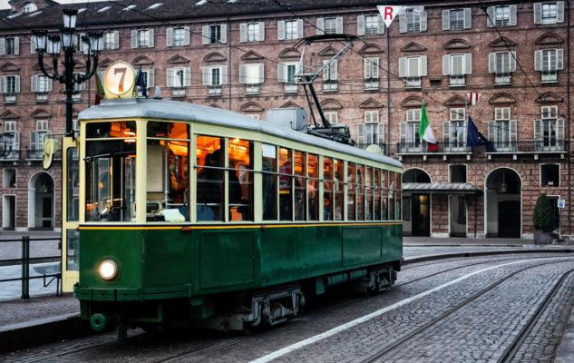 La Festa dei Tram Storici a Torino 2019: veicoli d'epoca, rievocazioni e tour