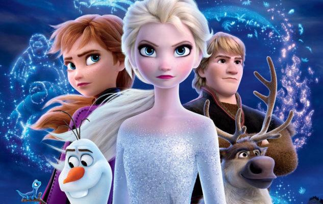 Frozen 2 a Torino: i cinema dove vederlo