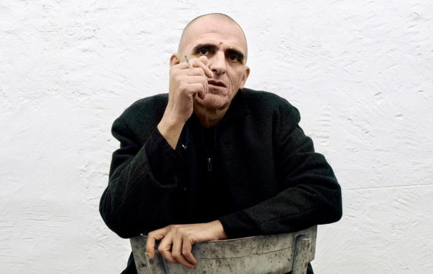 Giovanni Lindo Ferretti torna in concerto a Torino nel 2020