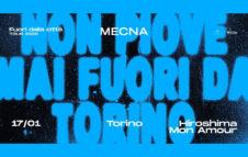 Mecna a Torino nel 2020: data e biglietti del concerto