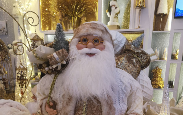Mercatino Natale Adisco Torino