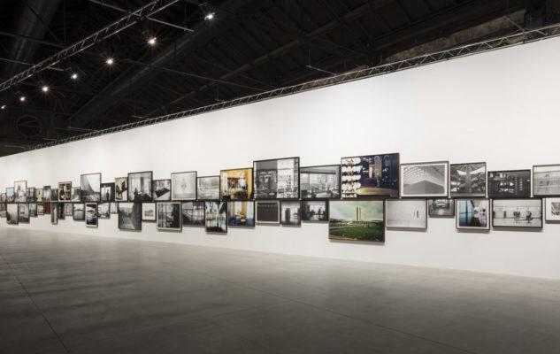 Monica Bonvicini – Mauro Restiffe: la mostra alle OGR di Torino