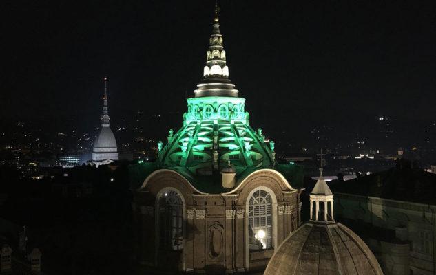 Musei Reali di Torino: ingresso gratuito e speciali illuminazioni per il Premio Europa Nostra 2019