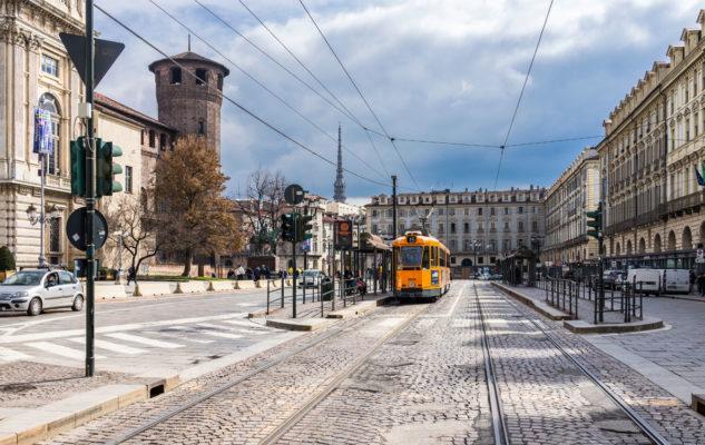 Natale 2019 a Torino: navette gratuite e soste a pagamento per il periodo natalizio