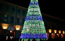 Natale Torino 2019 Piazze Magiche